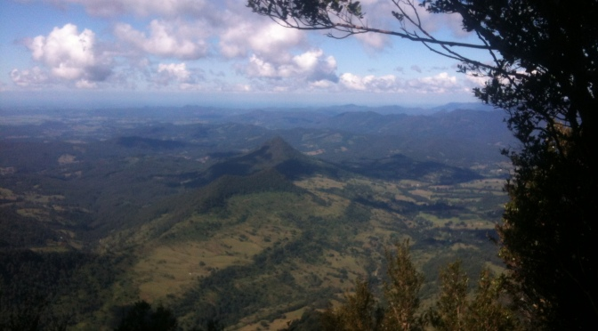 Gold Coast Hinterland Great! Walk