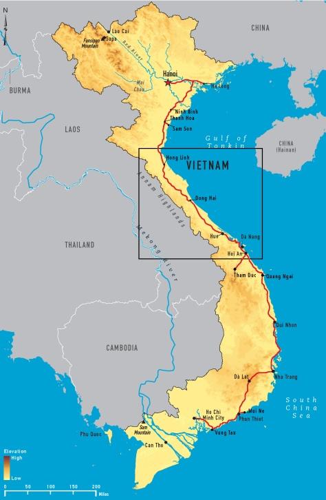 Vietnam Central1
